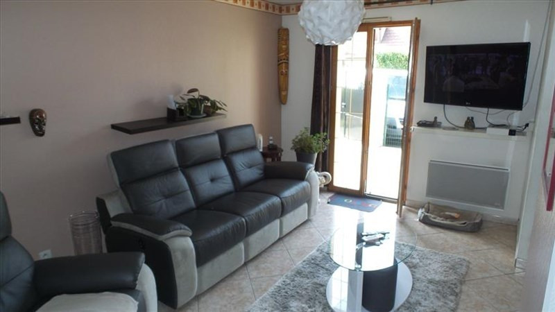 Venta  casa Saacy sur marne 214000€ - Fotografía 4