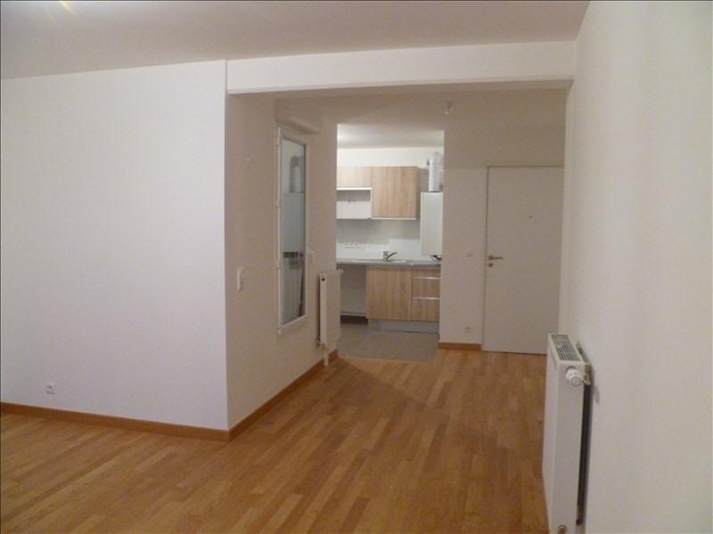 Rental apartment Maisons alfort 1350€ CC - Picture 1