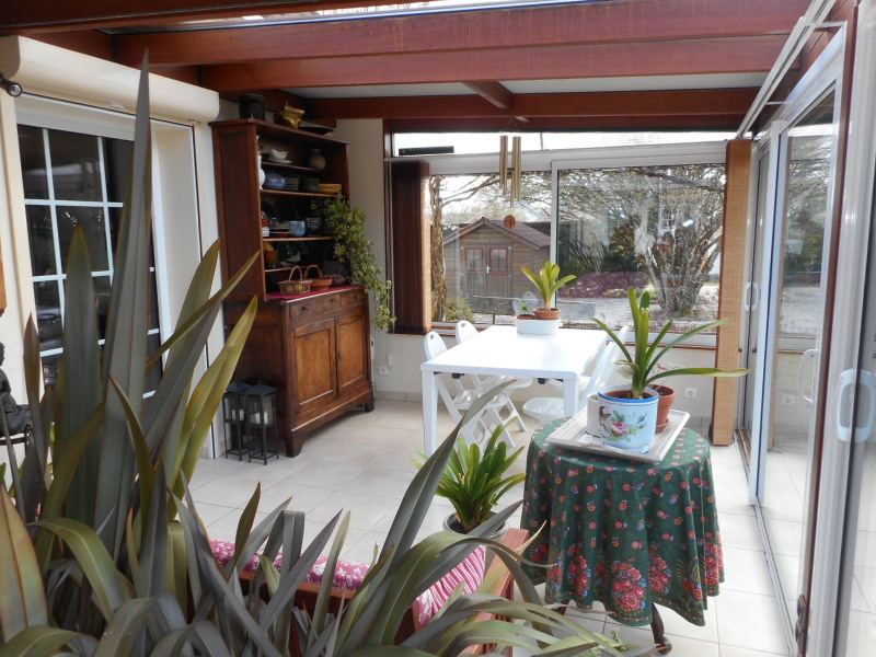 Vente maison / villa Crançot 250000€ - Photo 10
