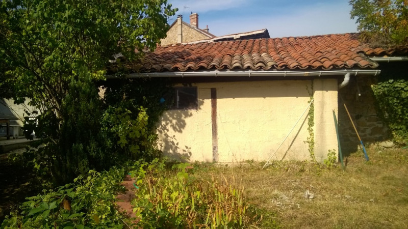 Sale house / villa Retournac 86400€ - Picture 12