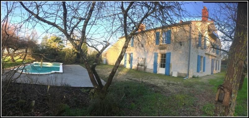Vente maison / villa Marans 400 000€ - Photo 13