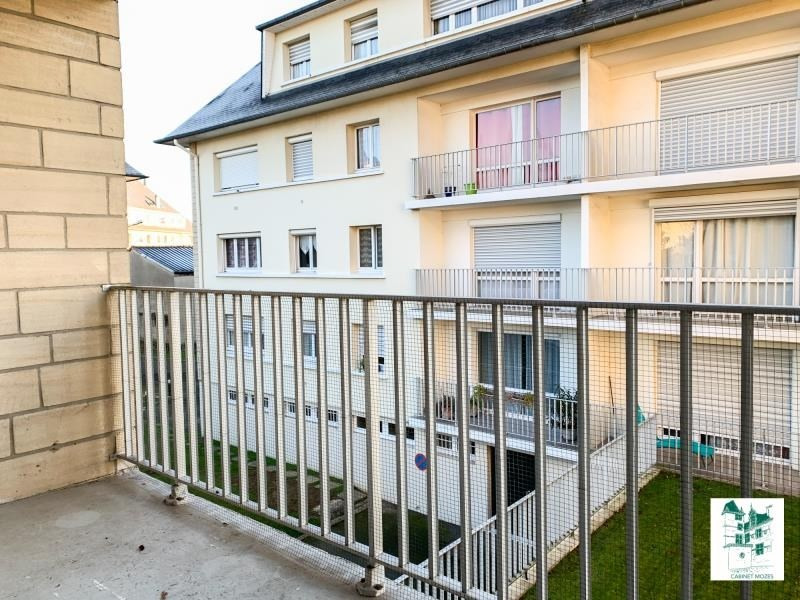 Sale apartment Caen 149800€ - Picture 6