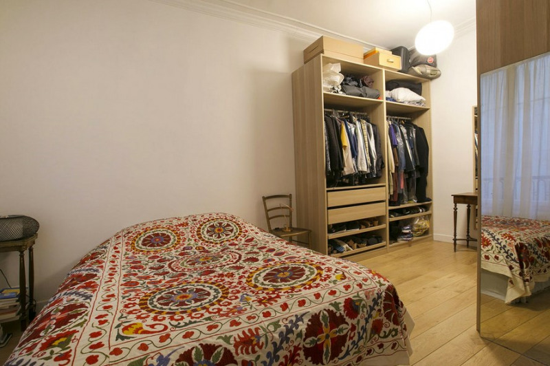 Sale apartment Paris 2ème 915000€ - Picture 7