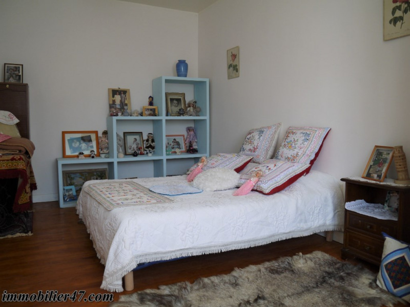 Verkoop  huis Lacepede 119000€ - Foto 9