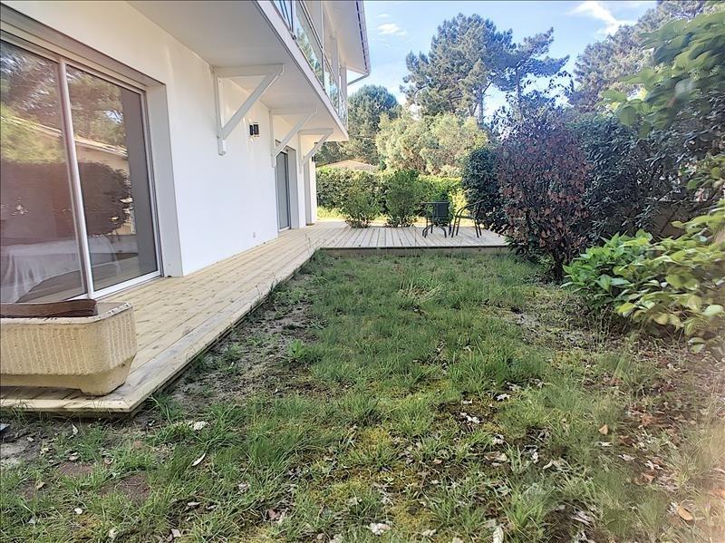 Vente de prestige appartement Pyla sur mer 658000€ - Photo 2