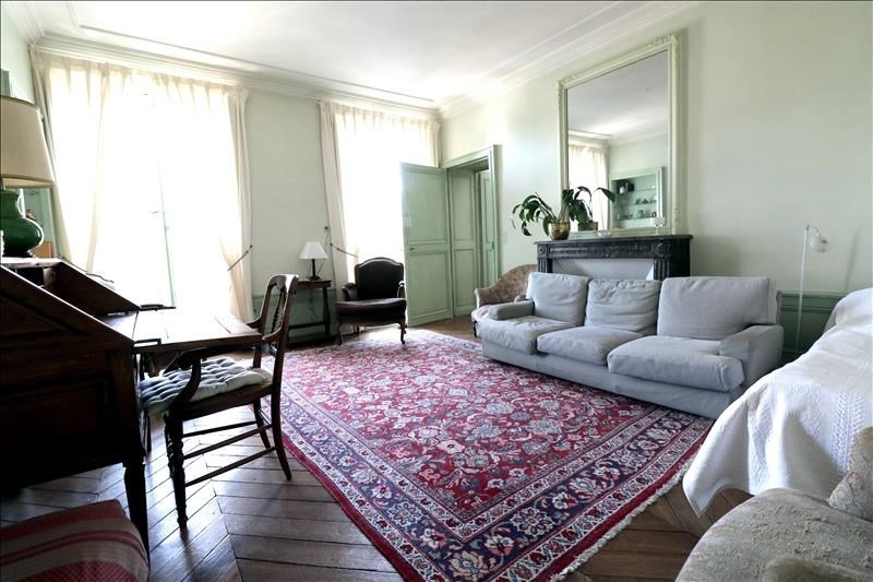 Deluxe sale apartment Versailles 1 588 000€ - Picture 4