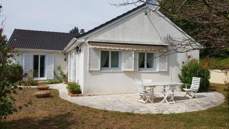 Vente maison / villa Mareil sur mauldre 400000€ - Photo 1