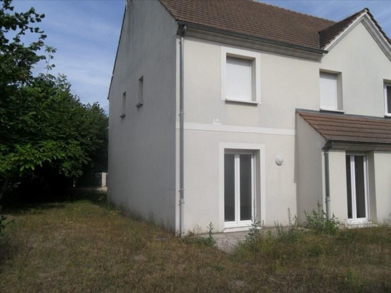 Rental house / villa Verneuil en halatte 1100€ CC - Picture 1