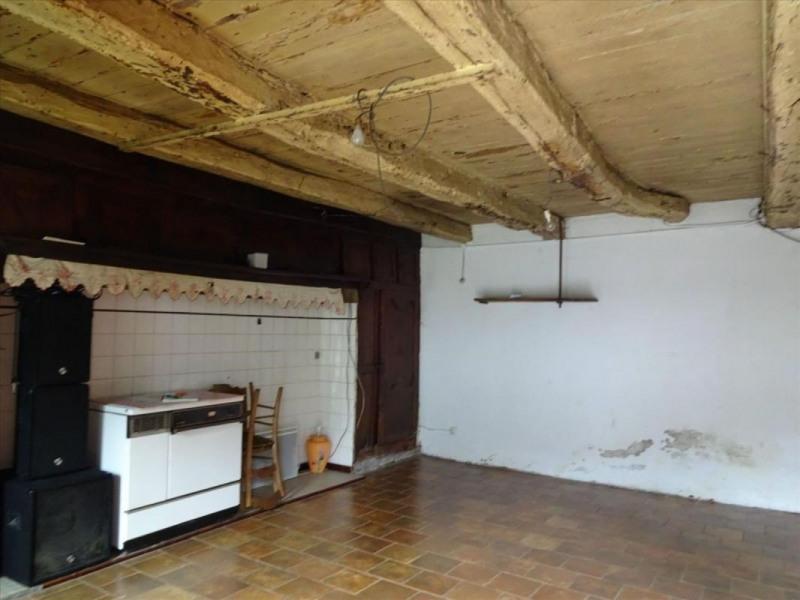 Revenda casa Saint-pierre-de-trivisy 66000€ - Fotografia 3
