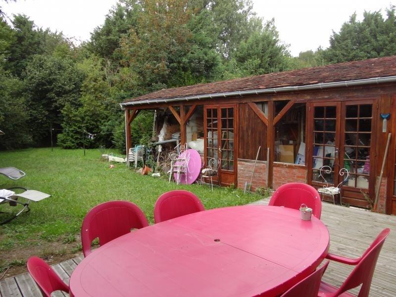 Vente maison / villa Ponchon 170000€ - Photo 8
