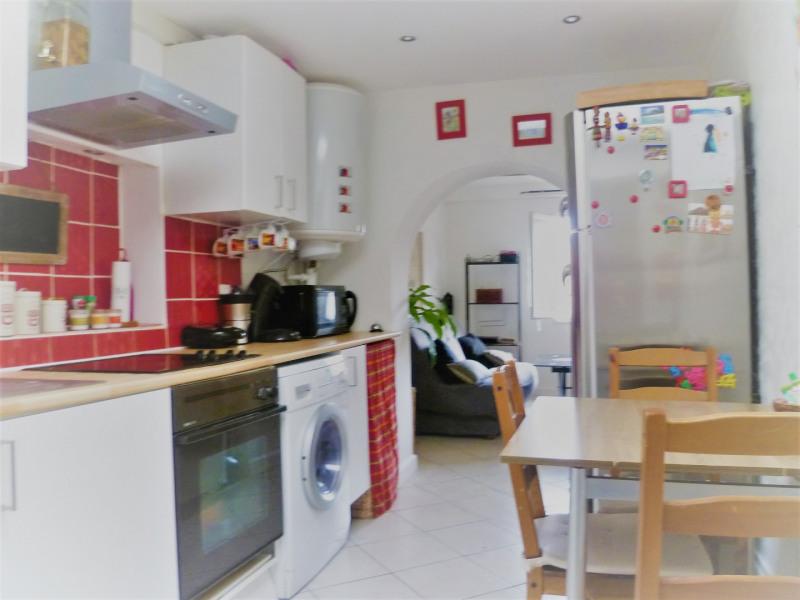 Sale apartment Montlignon 119000€ - Picture 4