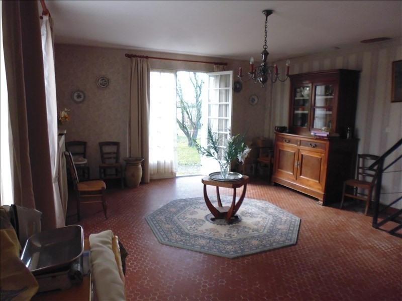 Sale house / villa Poitiers 100000€ - Picture 3