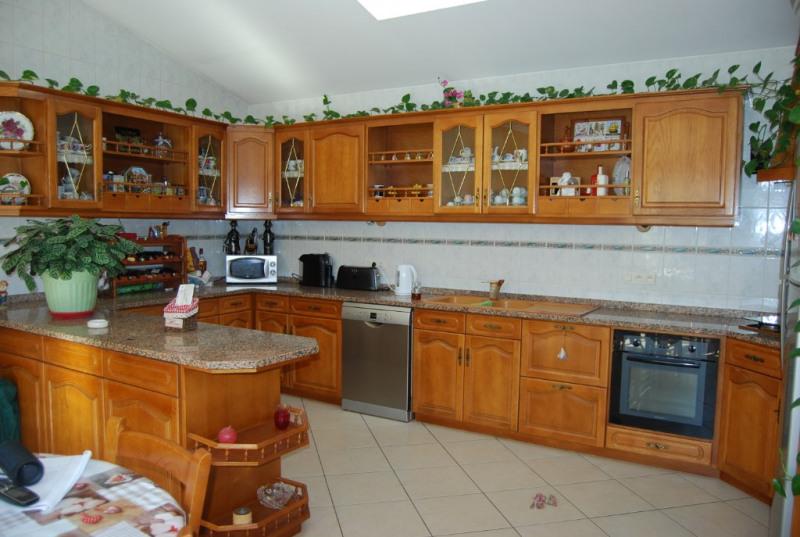Venta  casa Saint rogatien 325500€ - Fotografía 2
