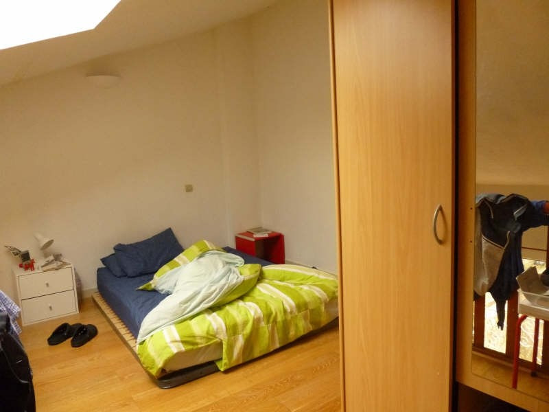 Location appartement Poitiers 410€ CC - Photo 3