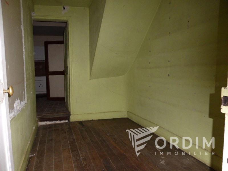 Vente maison / villa Cosne cours sur loire 59000€ - Photo 11