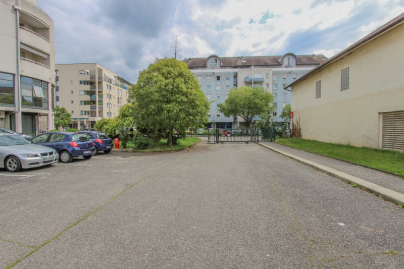 Vente appartement Chambery 65000€ - Photo 8