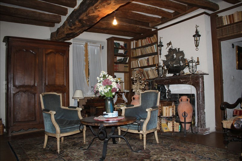 Verkoop  huis Nogent le roi 350000€ - Foto 5
