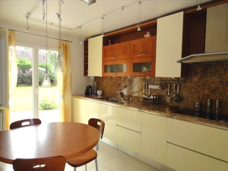 Vente maison / villa Feucherolles 895 000€ - Photo 5