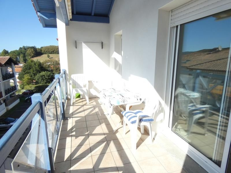 Sale apartment Hendaye 150 000€ - Picture 2