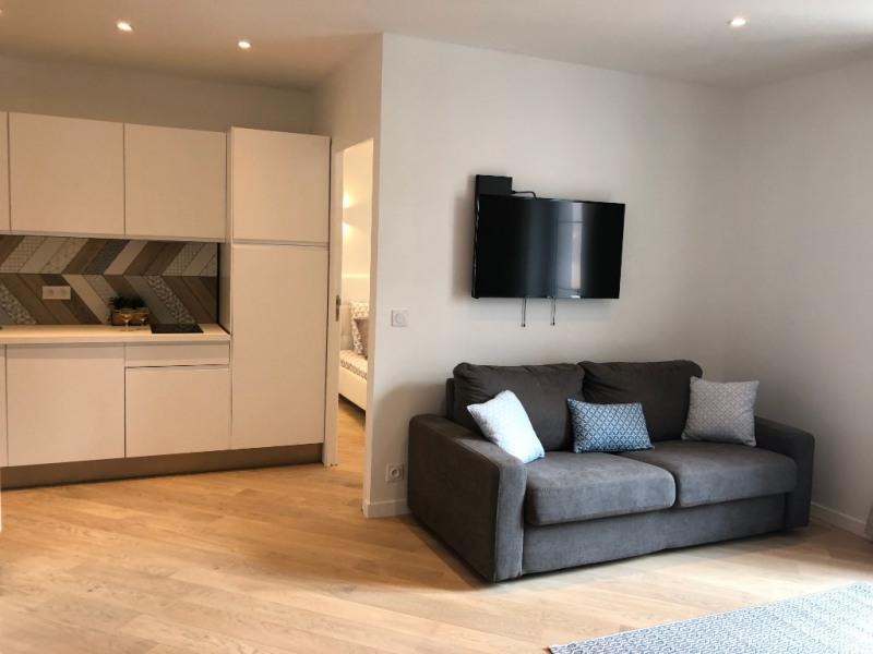 Vente appartement Nice 259000€ - Photo 3