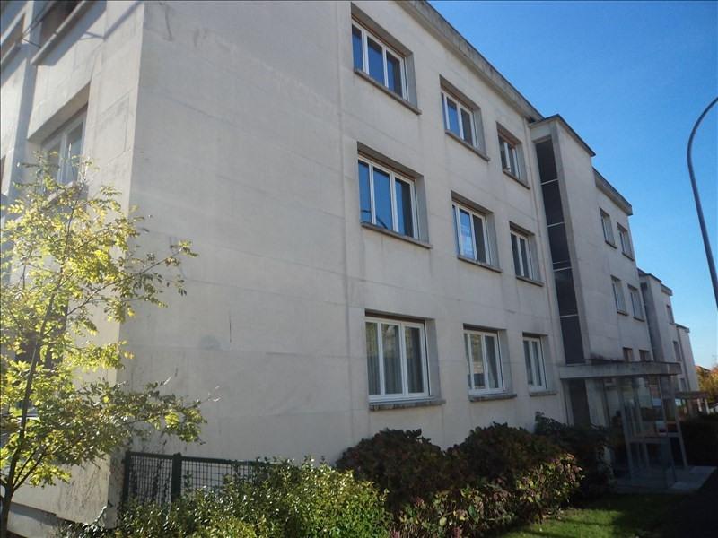 Produit d'investissement appartement Cholet 133750€ - Photo 1