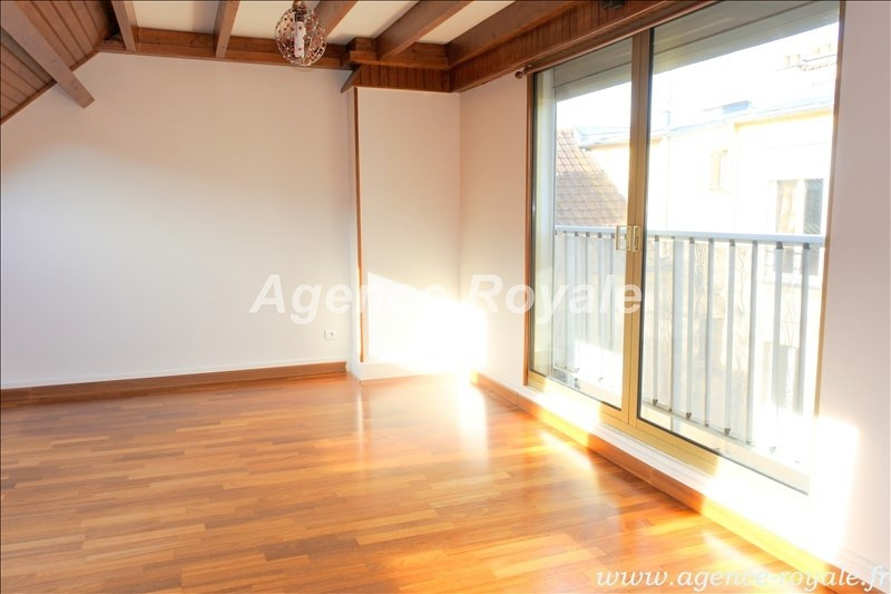 Sale apartment St germain en laye 750 000€ - Picture 2