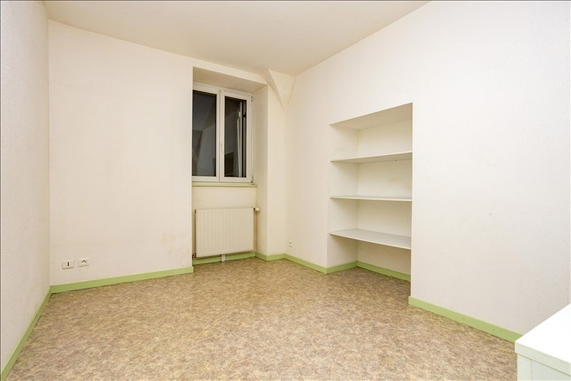 Sale apartment Geneuille 106 000€ - Picture 5