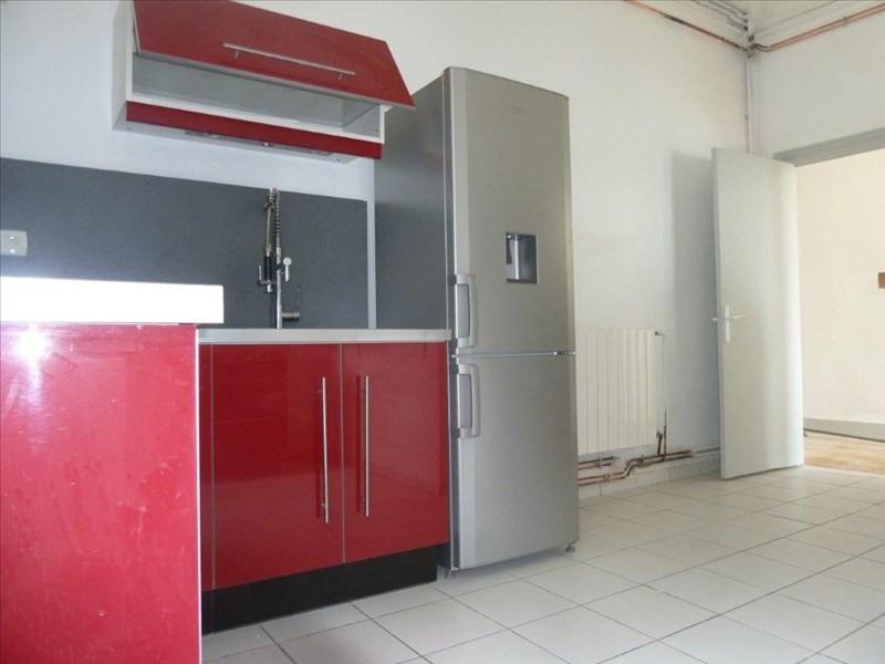 Verkoop  appartement Condrieu 365000€ - Foto 6