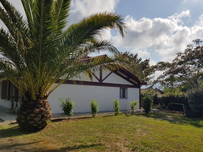 Vente maison / villa St pee sur nivelle 449400€ - Photo 1