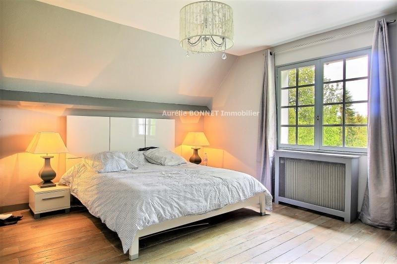Vente de prestige maison / villa Deauville 689700€ - Photo 7