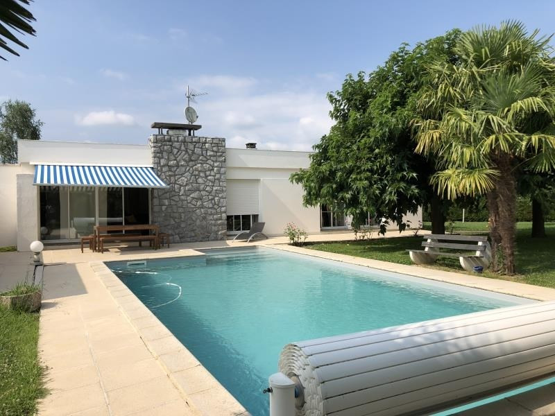 Vente maison / villa Lescar 15 minutes 256800€ - Photo 10