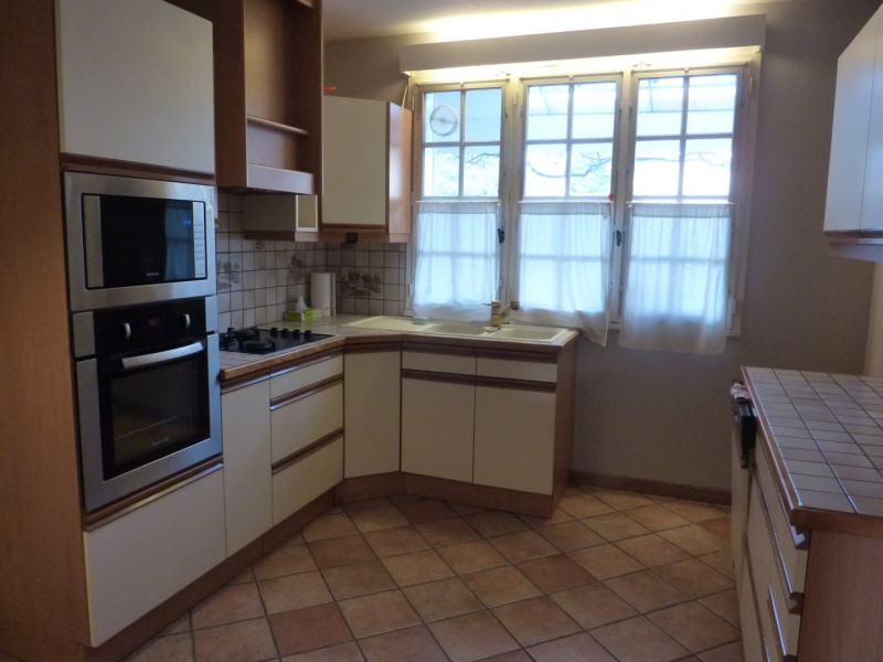 Sale house / villa Les ulis 374000€ - Picture 7