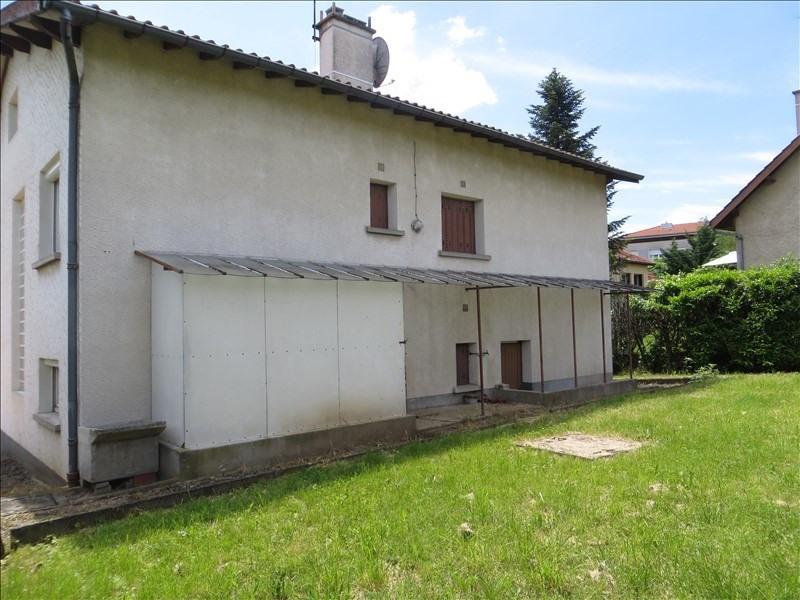 Vente maison / villa Pont du chateau 275600€ - Photo 6