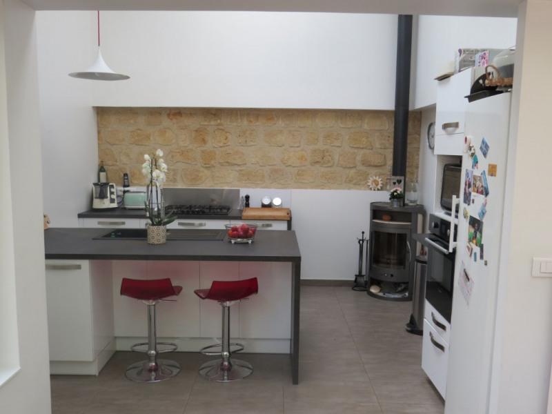 Deluxe sale house / villa Maisons laffitte 1190000€ - Picture 10