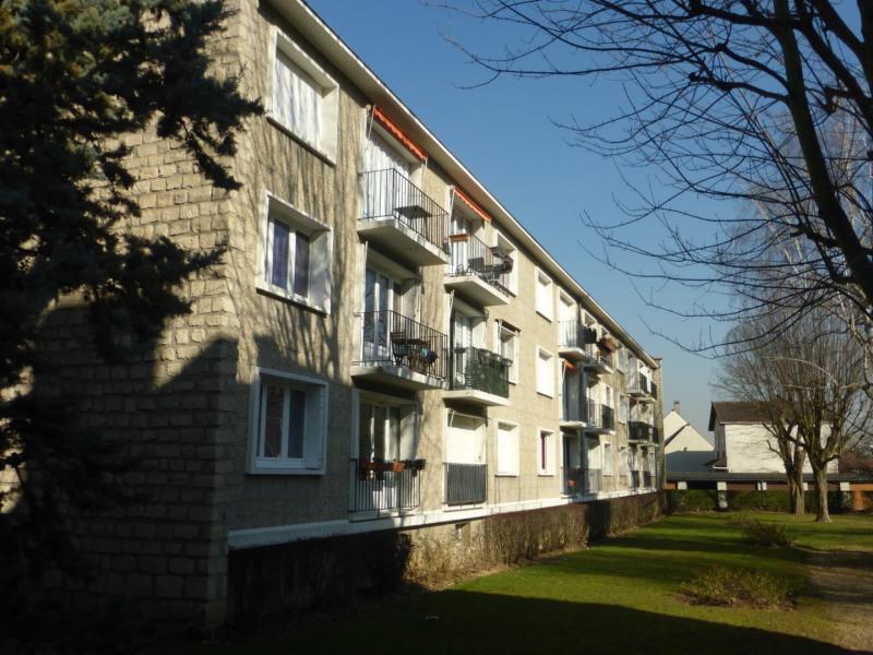 Vente appartement Massy 252000€ - Photo 11