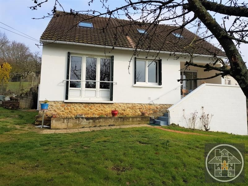 Sale house / villa Compiegne 197 000€ - Picture 1