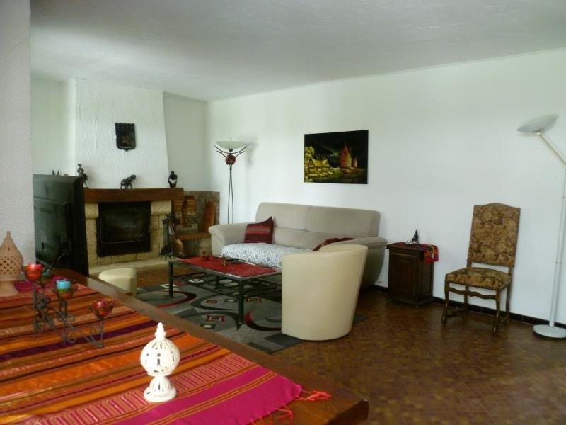 Vente maison / villa Magny en vexin 273400€ - Photo 5