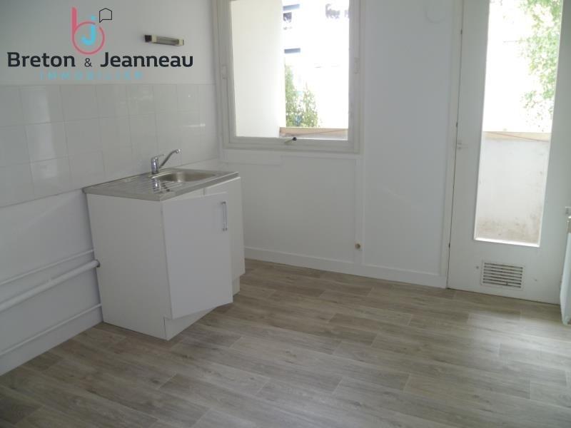 Location appartement Laval 491€ CC - Photo 2