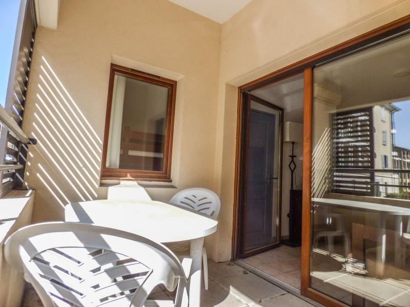 Verkoop  appartement Uzes 110000€ - Foto 5