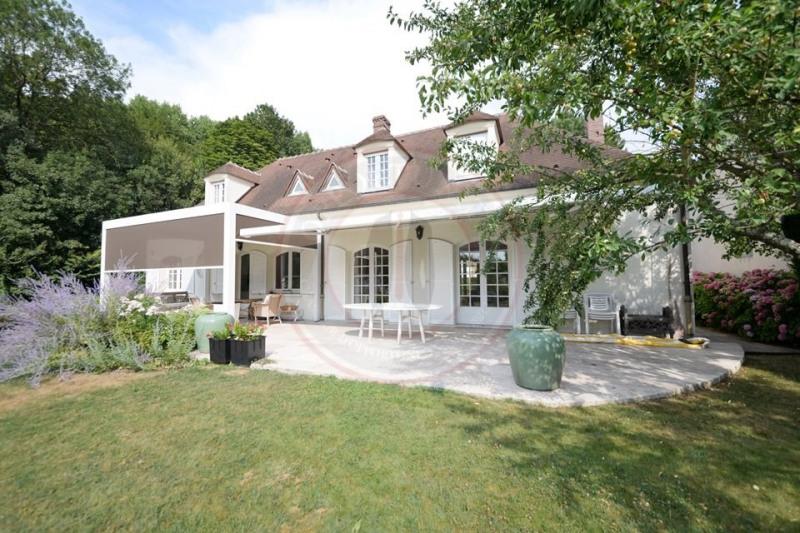 Vente de prestige maison / villa Santeny 819000€ - Photo 1