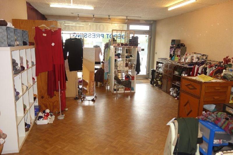 Revenda loja Ste genevieve des bois 59000€ - Fotografia 1