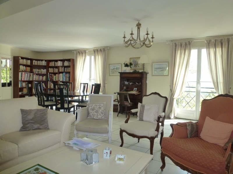 Vente maison / villa Feucherolles 780000€ - Photo 3