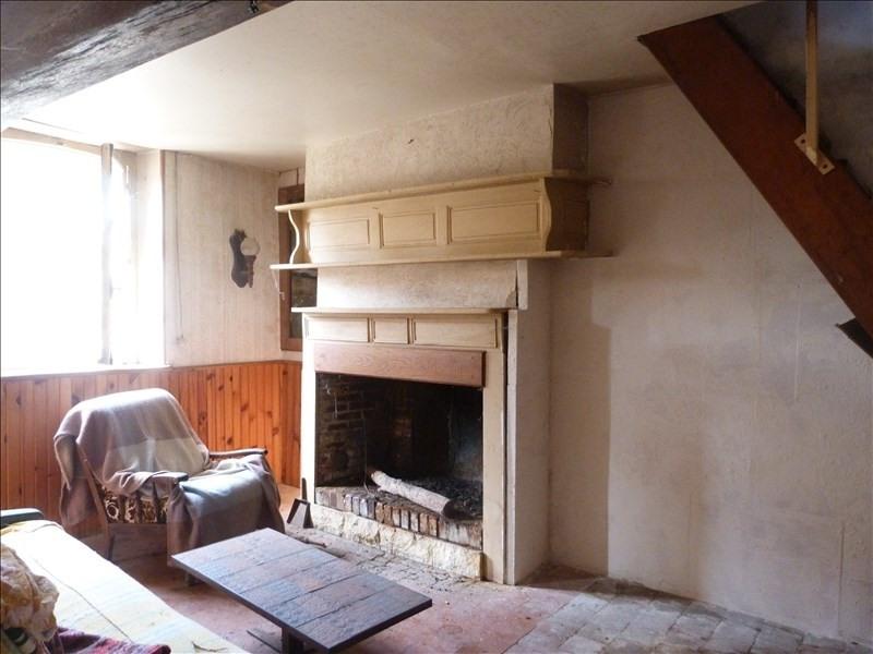 Vente maison / villa Charny oree de puisaye 35000€ - Photo 2