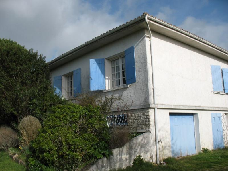 Sale house / villa Chaillevette 212500€ - Picture 14
