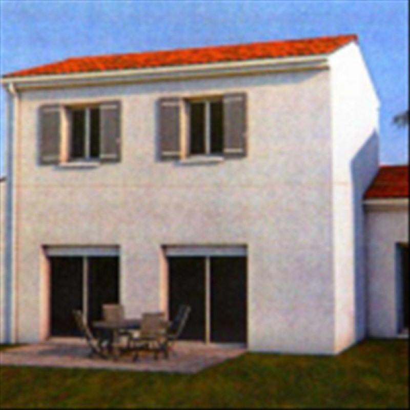 Sale house / villa Royan 315848€ - Picture 1