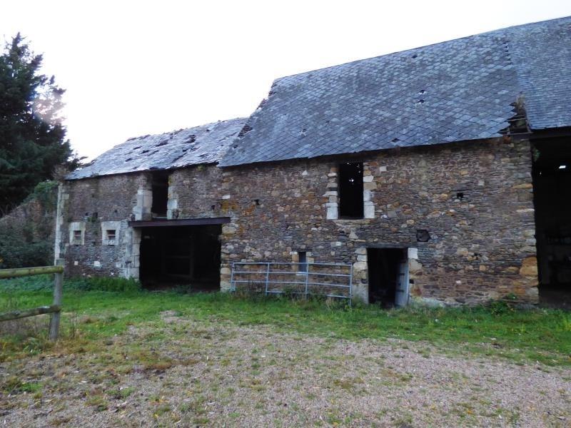 Vente maison / villa Cesny bois halbout 185900€ - Photo 3