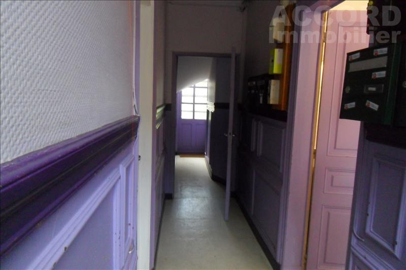 Sale apartment Troyes 52 500€ - Picture 5