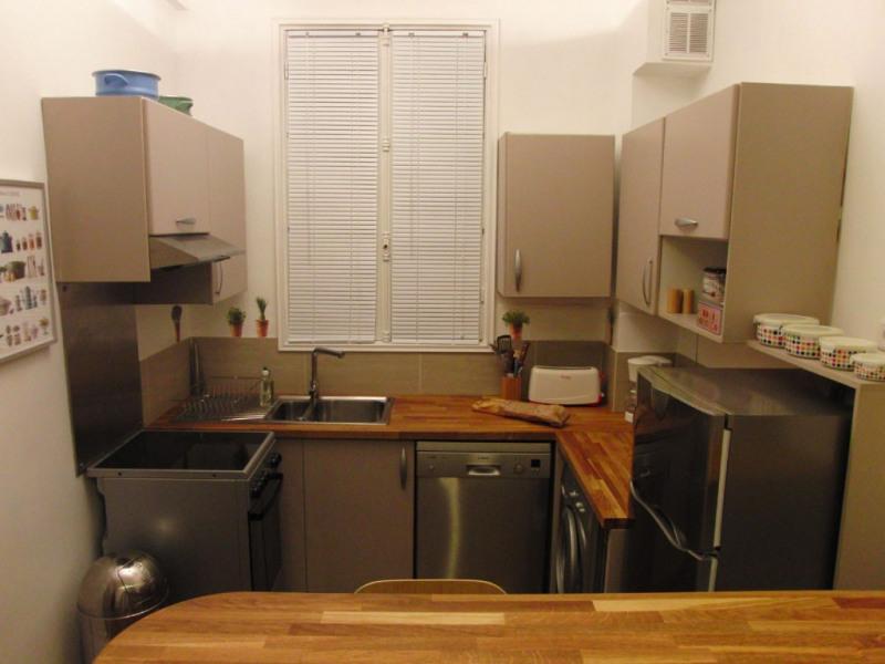 Vente appartement Nice 267000€ - Photo 4