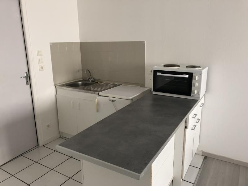 Rental apartment Nevers 210€ CC - Picture 2