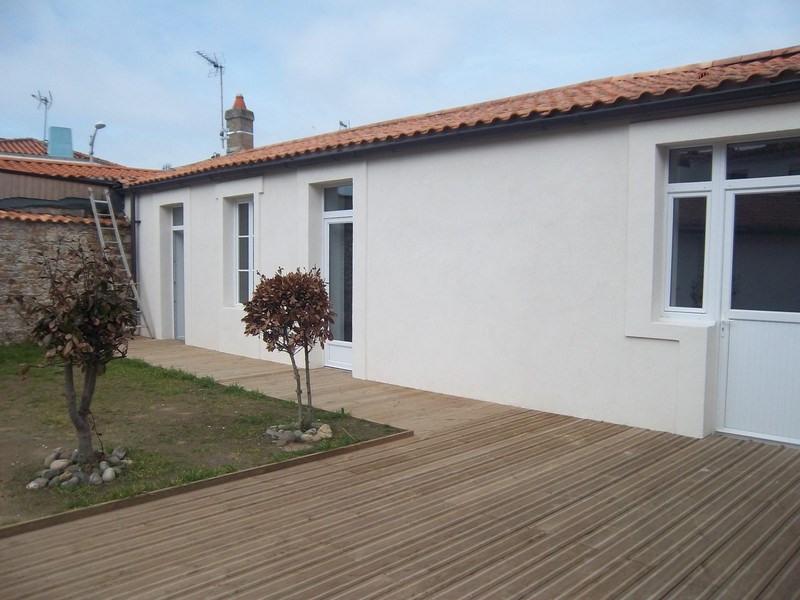 Vente de prestige maison / villa Les sables-d'olonne 579000€ - Photo 2